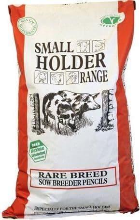 A & p rarebreed sow breeder pencils